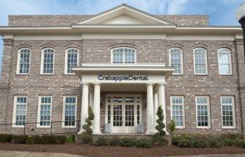 Crabapple Dental office building