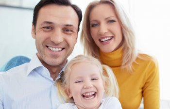 Personalized Family Dental Care