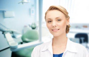 Alpharetta GA Dentist in Crabapple