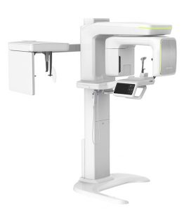 Vatech Green CT 2 scanner