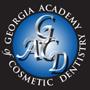 GACD Georgia Academy Cosmetic Dentistry logo