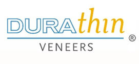 Durathin Veneers logo