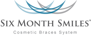 Six Month Smiles - logo