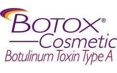 Botox Cosmetic Botulinum Toxin Type A logo
