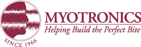 Myotronics Helping Build the Perfect Bite logo