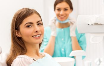 Dental Procedures Alpharetta GA
